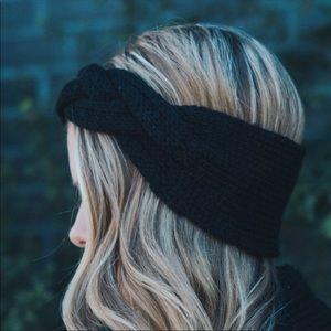 Accessories - CLOSET CLOSING New Knitted Ear Hair Turban